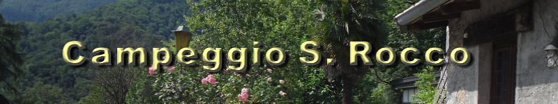 Campeggio San Rocco